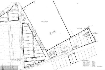 Middle River Residential Lots & Land For Sale: Leland Avenue