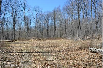 Baltimore Residential Lots & Land For Sale: 16418 Cedar Grove Rd