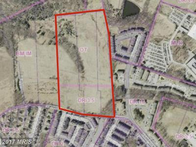Baltimore Residential Lots & Land For Sale: Johnnycake Road