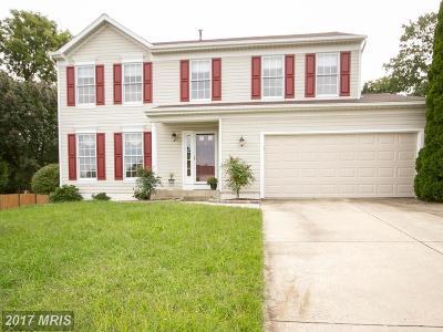 Baltimore Single Family Home For Sale: 5 Quail Ridge Court