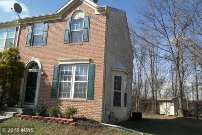 Baltimore MD Townhouse For Sale: $219,900