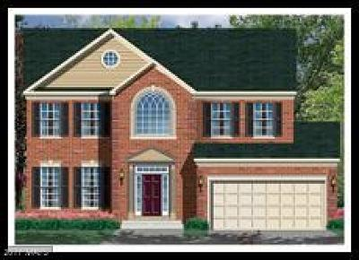 Rosedale, Towson Single Family Home For Sale: 4513 Bucks School House Road