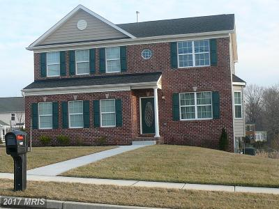 Rosedale, Towson Single Family Home For Sale: 4511 Bucks School House Road