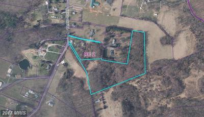 Residential Lots & Land For Sale: 4145 Wards Chapel Road