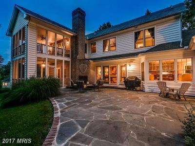 Reisterstown Single Family Home For Sale: 300 Red Meadows Court