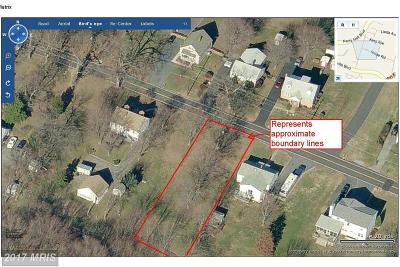White Marsh Residential Lots & Land For Sale: 4813 Ridge Road
