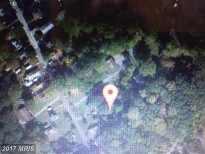 Rosedale Residential Lots & Land For Sale: 1004 Sumter Avenue