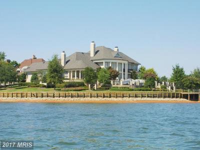 Baltimore Duplex For Sale: 2801 Bay Drive #C