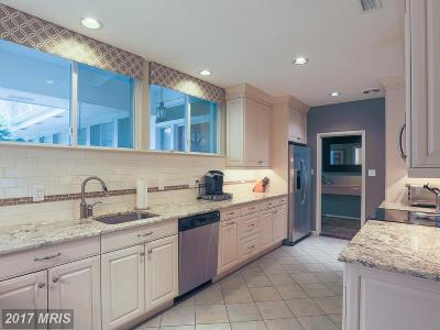 Baltimore Single Family Home For Sale: 3427 Philips Drive