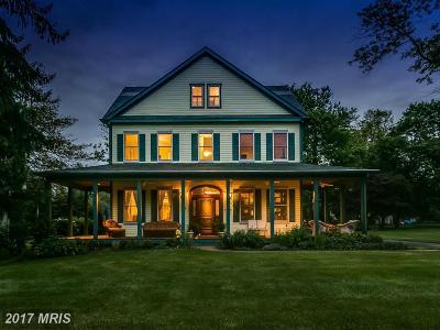 Single Family Home For Sale: 16 Glyndon Avenue