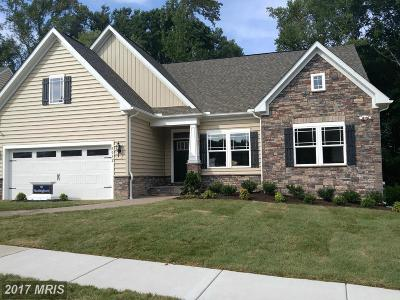 White Marsh Single Family Home For Sale: 5030 Shirley Brook