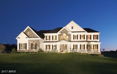 Baldwin Single Family Home For Sale: 14310 Oak Meadow Drive