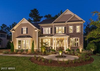 Baldwin Single Family Home For Sale: 14301 Oak Meadow Drive