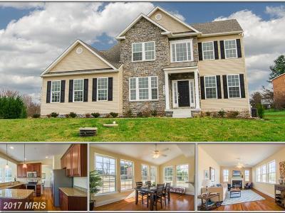 Randallstown Single Family Home For Sale: 3709 Kimberly Ann Court