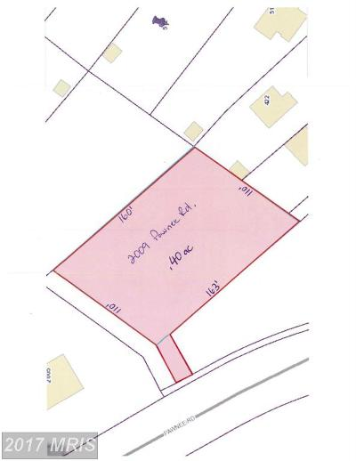 Middle River Residential Lots & Land For Sale: 2009 Pawnee Road
