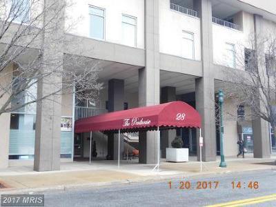 Towson Condo For Sale: 28 Allegheny Avenue #2710