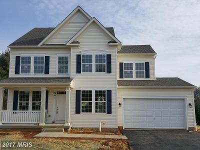 Owings Mills Single Family Home For Sale: 12328 Timber Grove Road