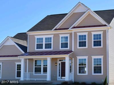 Owings Mills Single Family Home For Sale: 12330 Timber Grove Road