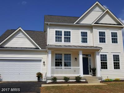 Owings Mills Single Family Home For Sale: 12332 Timber Grove Road