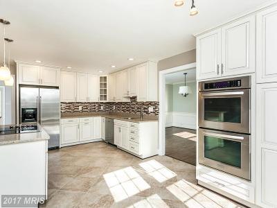 Cockeysville Single Family Home For Sale: 14210 Greencroft Lane