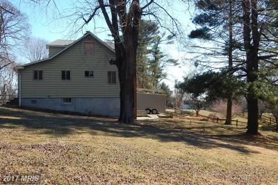 Cockeysville Single Family Home For Sale: 403 Sherwood Road