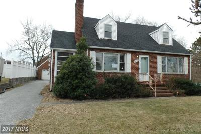Single Family Home Sold: 6407 Kenwood Avenue