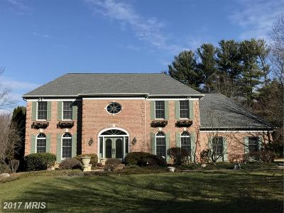 Owings Mills Single Family Home For Sale: 12603 Waterspout Court