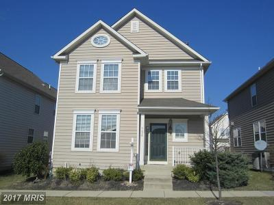 Middle River Single Family Home For Sale: 9624 Maxwell Road