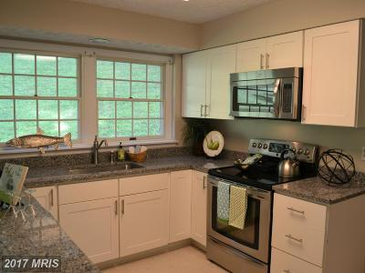 Towson Single Family Home For Sale: 1224 Brookview Road