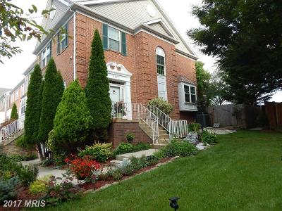 Baltimore Rental For Rent: 9537 Georgian Way