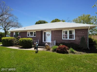 Perry Hall Single Family Home For Sale: 3943 Perry Hall Road
