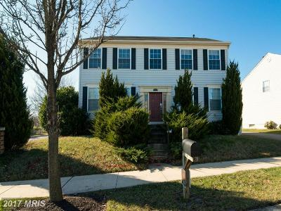 Baltimore Single Family Home For Sale: 101 Seamaster Road
