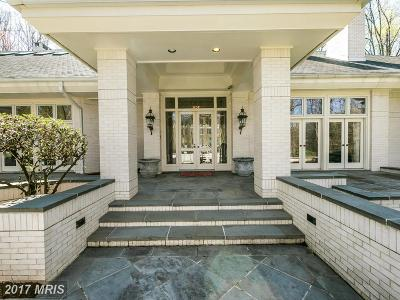 Pikesville Single Family Home For Sale: 9 Evan Way