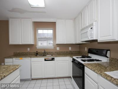 Owings Mills Townhouse For Sale: 4711 Kings Mill Way
