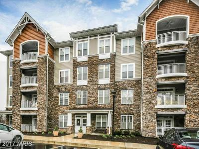Catonsville Condo For Sale: 19 Clay Lodge Lane #402