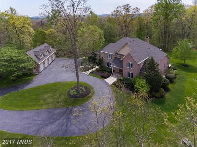 White Hall Single Family Home For Sale: 109 Graystone Farm Road