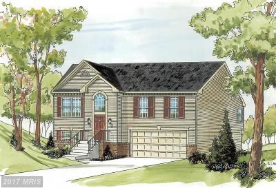 Windsor Mill Single Family Home For Sale: Rhonda Court