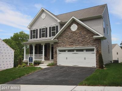 Pikesville Single Family Home For Sale: 101 Mt Wilson Lane
