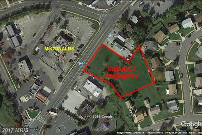Rosedale Residential Lots & Land For Sale: 6320 Kenwood Avenue