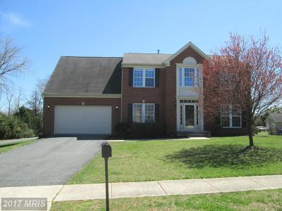 White Marsh Single Family Home For Sale: 11723 Hamilton Place