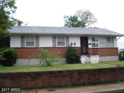 Single Family Home For Sale: 9 Gerard Avenue
