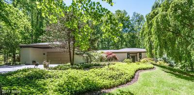 Owings Mills Single Family Home For Sale: 15 Bucksway Road