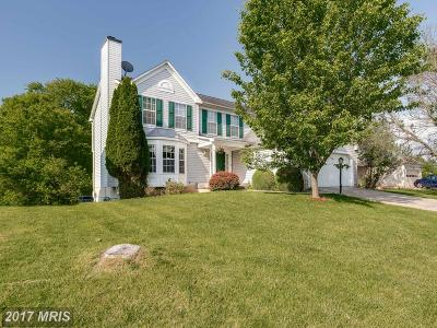 Randallstown Single Family Home For Sale: 9141 Sunset Ridge Road