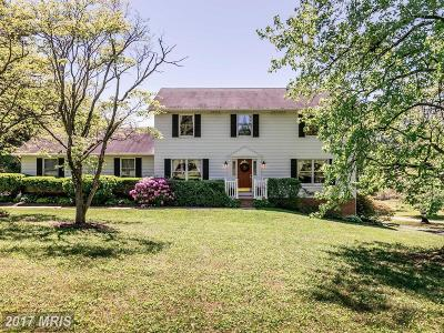 Baldwin Single Family Home For Sale: 5327 Sweet Air Road