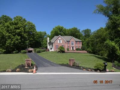 Randallstown Single Family Home For Sale: 9319 Migan Road