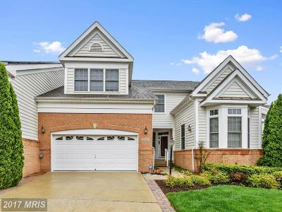Catonsville Condo For Sale: 5421 Jacks Court