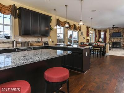 Reisterstown Single Family Home For Sale: 1008 Quietwood Court E #7