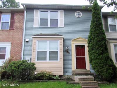 Catonsville Condo For Sale: 41 Walden Mill Way