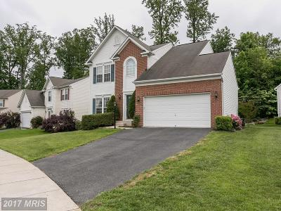 White Marsh Single Family Home For Sale: 5607 Honeygo Ridge Court