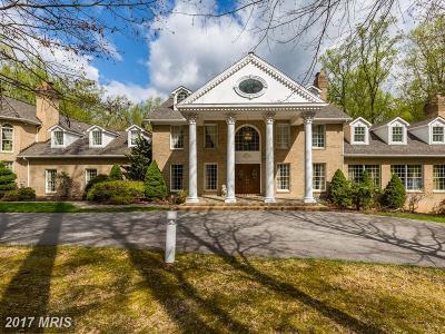 Reisterstown Single Family Home For Sale: 2304 Tufton Ridge Road